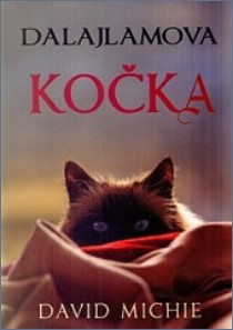Dalajlámova kočka - Michie David